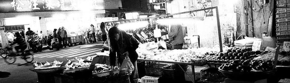 菜市場政治學